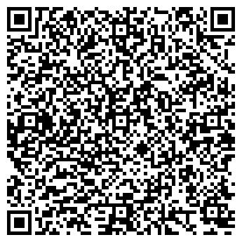 QR-код с контактной информацией организации Круцеро, ИЧТПУП