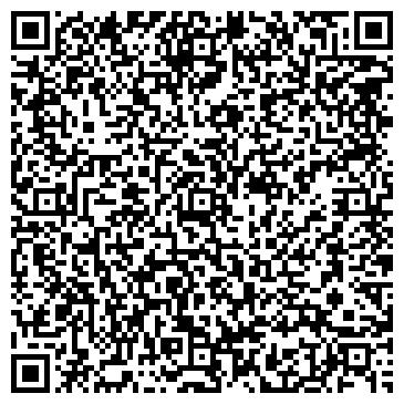 QR-код с контактной информацией организации Этернастройгрупп, ЧТУП