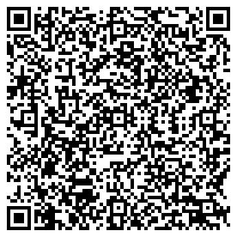 QR-код с контактной информацией организации АСБУД-Украина