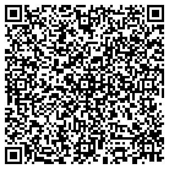 """QR-код с контактной информацией организации ТОВ """"Пабук"""""""