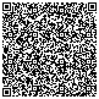 QR-код с контактной информацией организации Внешне-торговая компания «Техэкспорт», асфальтосмесительные установки, Частное предприятие