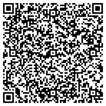 QR-код с контактной информацией организации Субъект предпринимательской деятельности OVML-Сервис