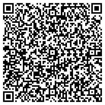 QR-код с контактной информацией организации Sparts Украина