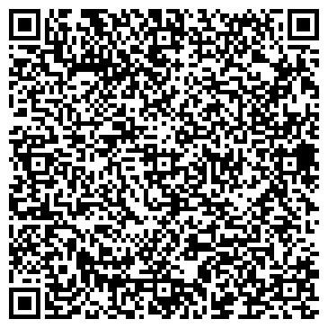 QR-код с контактной информацией организации ЧАО «Вентиляторный завод «Горизонт»