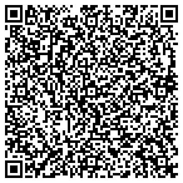 QR-код с контактной информацией организации ООО «Трансэксим»