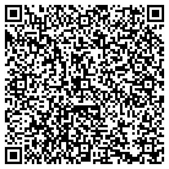 QR-код с контактной информацией организации Частное предприятие Санрайс гласс