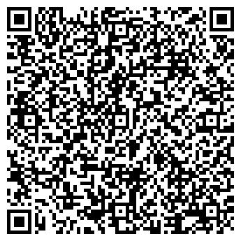 QR-код с контактной информацией организации ЧП Мекин