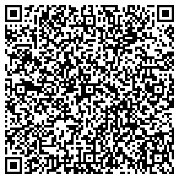 QR-код с контактной информацией организации Субъект предпринимательской деятельности Автомагазин