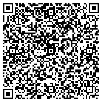 QR-код с контактной информацией организации UKRNVP Group