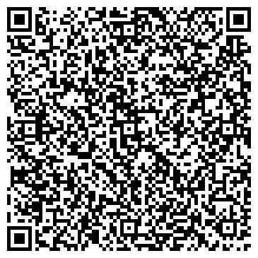 QR-код с контактной информацией организации Скайлайн, ООО