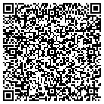 QR-код с контактной информацией организации Частное предприятие ПТКП «ФОРА»