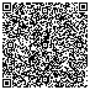 QR-код с контактной информацией организации Зенит, ООО (Львовский филиал)