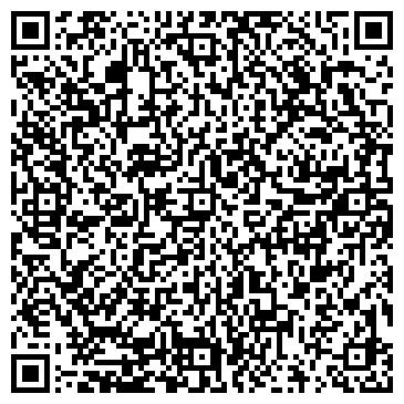 QR-код с контактной информацией организации Черкас Ю.В., ЧП
