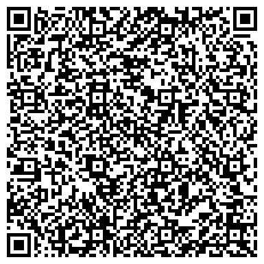 QR-код с контактной информацией организации Мебельная фабрика Бирюза, ООО