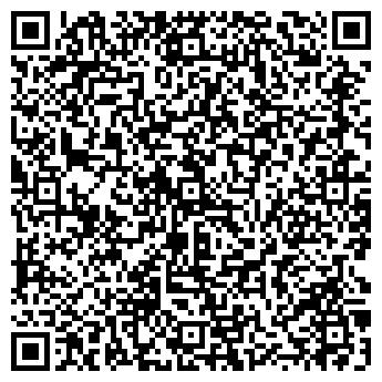 QR-код с контактной информацией организации Транс Лок, ЧП
