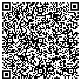 QR-код с контактной информацией организации Woodplast, ЧП