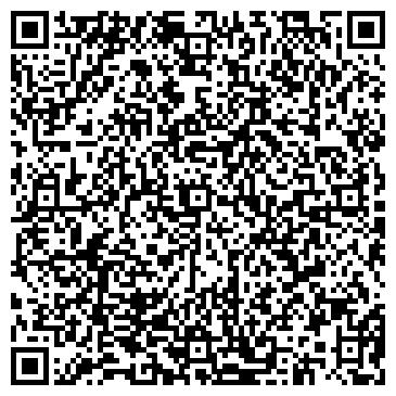 QR-код с контактной информацией организации Реновация, ЧП