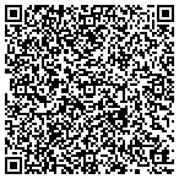 QR-код с контактной информацией организации ООО «Трианс Трейд ЛТД»