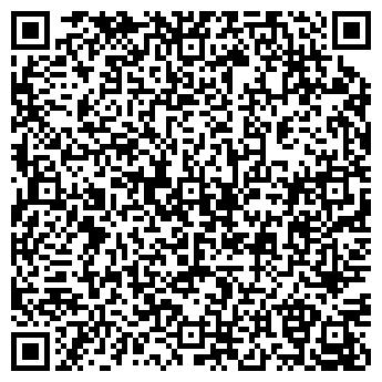 QR-код с контактной информацией организации ЧП Ищенко