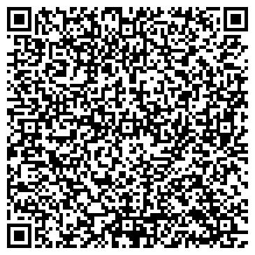 QR-код с контактной информацией организации ЦЕНТР ТЕХНИЧЕСКОЙ ИНВЕНТАРИЗАЦИИ ПГТ ОКТЯБРЬСКИЙ