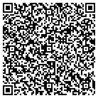 QR-код с контактной информацией организации СПД Доценко