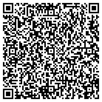 QR-код с контактной информацией организации Общество с ограниченной ответственностью Бенантком