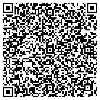 QR-код с контактной информацией организации СМЕШАННЫЕ ТОВАРЫ