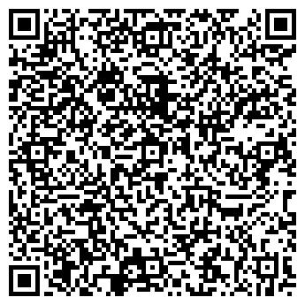 QR-код с контактной информацией организации ФОП Ошовский