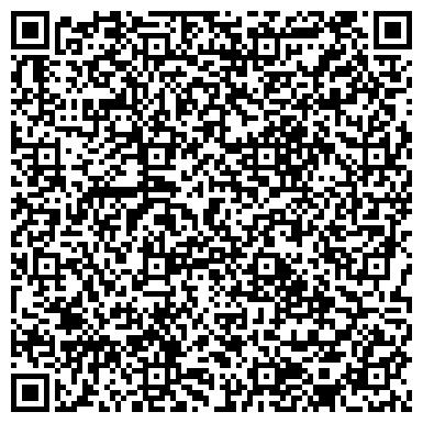 QR-код с контактной информацией организации Китайско-Казахстанская компания по импорту и экспорту оборудования «Xiwang»