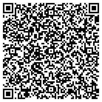QR-код с контактной информацией организации ЧП КАРВИНГ