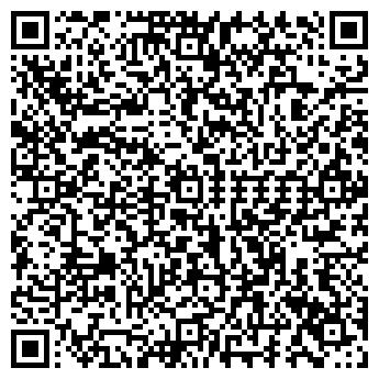 QR-код с контактной информацией организации ААТ НВП, ООО