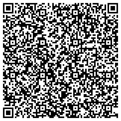 QR-код с контактной информацией организации АДВОКАТСКАЯ КОНТОРА № 1 П. ОКТЯБРЬСКИЙ ОБЛАСТНОЙ КОЛЛЕГИИ АДВОКАТОВ