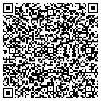 """QR-код с контактной информацией организации """"Экополимер"""""""