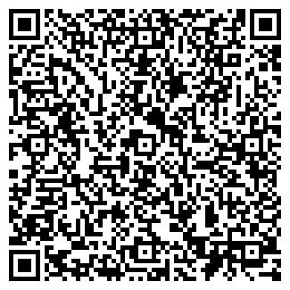 QR-код с контактной информацией организации пет-сервис