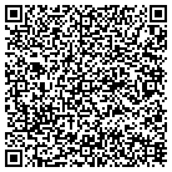 QR-код с контактной информацией организации RED FOX