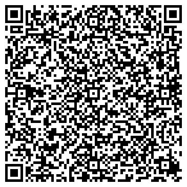 QR-код с контактной информацией организации Стройтехсервис, ЧП