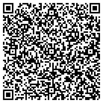 QR-код с контактной информацией организации Изотех, ООО