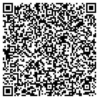 QR-код с контактной информацией организации GLOBAL PROM