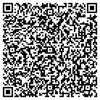 QR-код с контактной информацией организации Терива, СПД