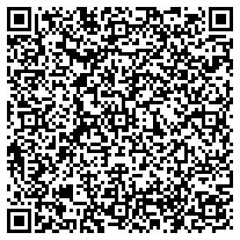QR-код с контактной информацией организации Паркан, ЧП