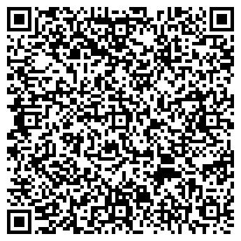QR-код с контактной информацией организации Изосервис, СП