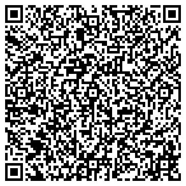 QR-код с контактной информацией организации Хеламин-Пластресурс, ООО