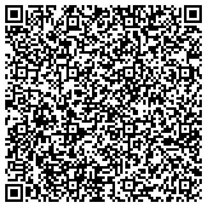QR-код с контактной информацией организации ХайдельбергБетон Украина, ООО