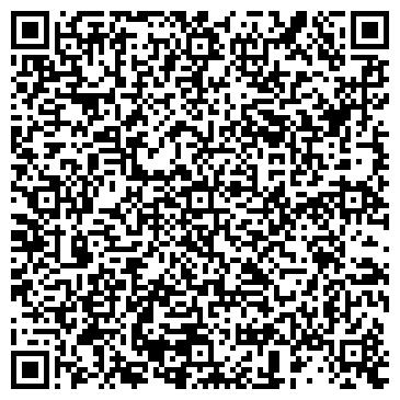 QR-код с контактной информацией организации Апельсин LTD, ООО