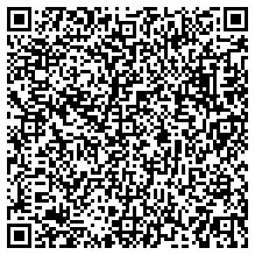 QR-код с контактной информацией организации Геоком, ЧФ