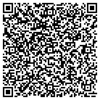 QR-код с контактной информацией организации Фобос, ЧП