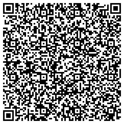 QR-код с контактной информацией организации Международный информационный центр, ЧП