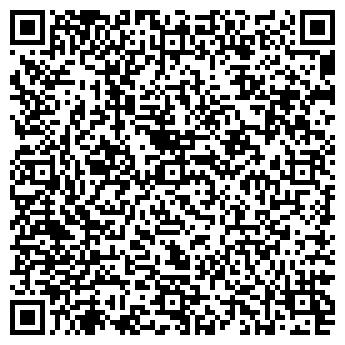 QR-код с контактной информацией организации Опалубка леса, ООО
