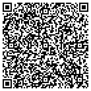 QR-код с контактной информацией организации МилГрупп ЛТД, ООО