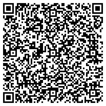 QR-код с контактной информацией организации ЮгТермобуд, ЧП